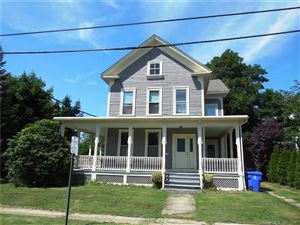 Photo of 170 Lincoln Street, Middletown, CT 06457 (MLS # 170006766)