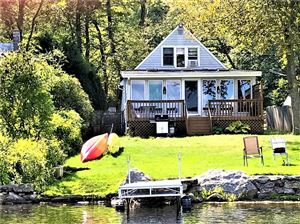 Photo of 91 Lakeside Drive, Andover, CT 06232 (MLS # 170015769)