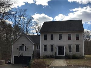 Photo of 114 Old Farms Road, Cheshire, CT 06410 (MLS # 170000770)