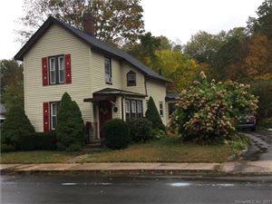 Photo of 65 Oak Street, Southington, CT 06489 (MLS # 170022770)