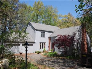 Photo of 20 High Hill Road, Canton, CT 06019 (MLS # 170001771)