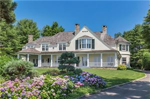 Photo of 118 Glenwood Drive, Greenwich, CT 06830 (MLS # 99177771)