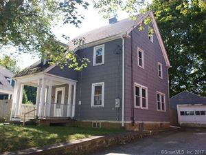 Photo of 27 Carely Avenue, Griswold, CT 06351 (MLS # 170018772)