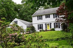 Photo of 81 Stagecoach Road, Burlington, CT 06013 (MLS # 170036772)