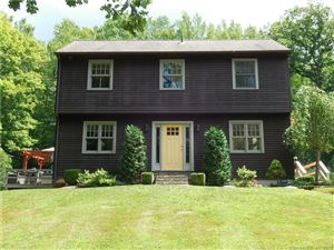 Photo of 57 Weiss Road, Haddam, CT 06438 (MLS # 170000773)