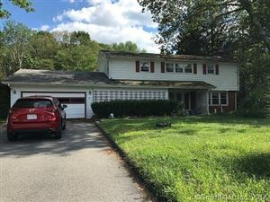 Photo of 27 Ferland Drive, Killingly, CT 06241 (MLS # 170004773)
