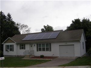 Photo of 2 Brook Road, Hampton, CT 06247 (MLS # 170006774)