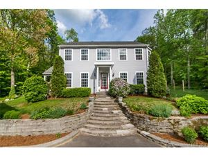Photo of 286 Mountain Road, Somers, CT 06071 (MLS # G10227775)