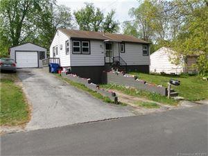 Photo of 56 Brookview Ave, Waterbury, CT 06706 (MLS # P10135776)