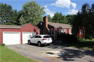 Photo of 280 Stanley Road, Monroe, CT 06468 (MLS # 170001778)