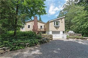 Photo of 231 Jelliff Mill Road, New Canaan, CT 06840 (MLS # 99193779)