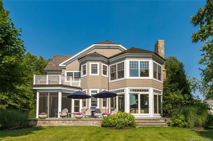 Photo for 21 Old Club House Road, Greenwich, CT 06870 (MLS # 170021779)