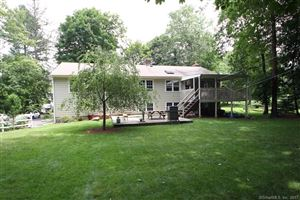 Tiny photo for 397 White Oak Shade Road, New Canaan, CT 06840 (MLS # 99189782)