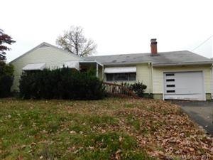 Photo of 6 2nd Street, New Britain, CT 06051 (MLS # 170036784)