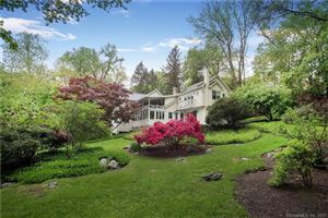 Photo of 1006 Silvermine Road, New Canaan, CT 06840 (MLS # 170025785)