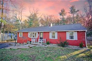 Photo of 347 Griffin Road, Suffield, CT 06093 (MLS # 170036785)
