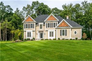 Photo of 1  Talcott Estates, Simsbury, CT 06070 (MLS # G10229788)