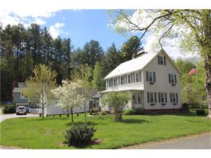 Photo of 5  River Rd, Barkhamsted, CT 06065 (MLS # L10219790)