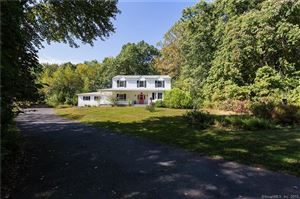 Photo of 1115 Christian Road, Middlebury, CT 06762 (MLS # 170020792)