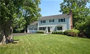 Photo of 19 Saint Claire Avenue, Greenwich, CT 06870 (MLS # 99189792)