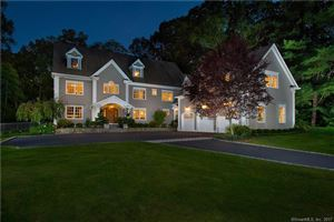 Photo of 180 Bayberry Road, New Canaan, CT 06840 (MLS # 170010795)