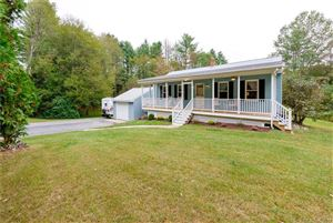 Photo of 845 Five Mile River Road, Putnam, CT 06260 (MLS # 170016797)