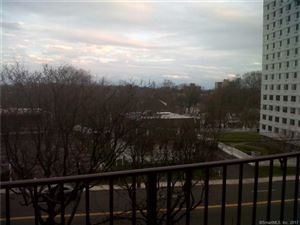 Tiny photo for 44 Strawberry Hill Avenue #10C, Stamford, CT 06902 (MLS # 170023798)