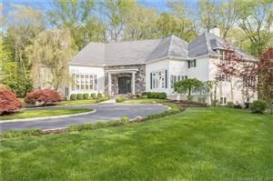Photo of 295 Smith Ridge Road, New Canaan, CT 06840 (MLS # 170000800)