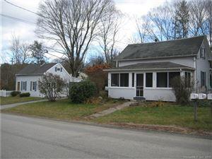 Photo of 179 Harrisville Road, Woodstock, CT 06281 (MLS # 170033803)