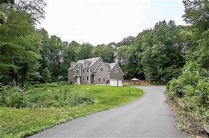 Photo of 3 Butternut Ridge Road, Oxford, CT 06478 (MLS # 170007804)