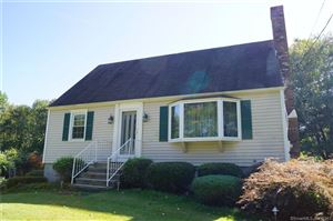 Photo of 35 Whitewood Road, Clinton, CT 06413 (MLS # 170021805)