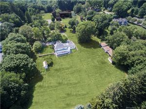 Photo of 63 Saint Nicholas Road, Darien, CT 06820 (MLS # 170021808)
