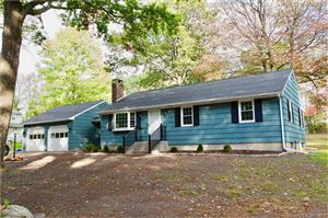 Photo of 170 Niles Road, New Hartford, CT 06057 (MLS # 170022809)