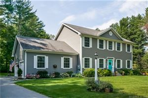 Photo of 21 Jeans Court, Woodstock, CT 06281 (MLS # 170013810)