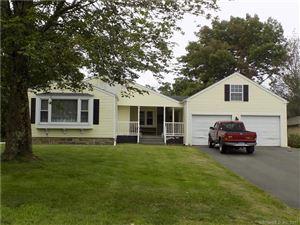 Photo of 59 Ridge Road, Plymouth, CT 06786 (MLS # 170009811)