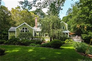 Photo of 210 Mile Common Road, Easton, CT 06612 (MLS # 170015811)