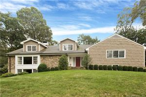Photo of 28 Boulder Brook Road, Greenwich, CT 06830 (MLS # 170016814)
