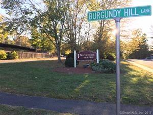 Photo of 267 Burgundy Hill Lane #267, Middletown, CT 06457 (MLS # 170023815)