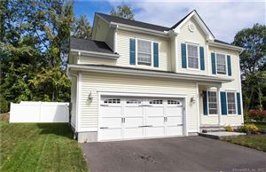 Photo of 21 Sandstone Road, Plainville, CT 06062 (MLS # 170013817)