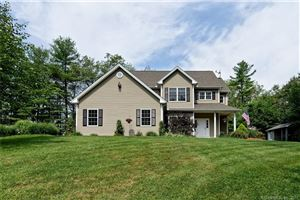 Photo of 13 Mountain Road, Stafford, CT 06076 (MLS # 170002818)