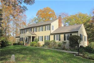 Photo of 269 Spring Water Lane, New Canaan, CT 06840 (MLS # 170008818)