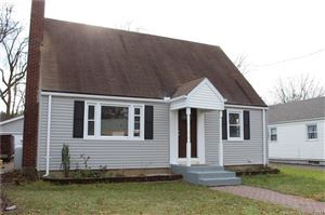 Photo of 157 Princeton Street, Hartford, CT 06106 (MLS # 170036818)