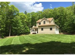 Photo of 96 Valley View Road, Sterling, CT 06377 (MLS # G10226819)