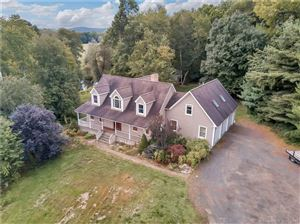 Photo of 110 Nooks Hill Road, Cromwell, CT 06416 (MLS # 170017822)