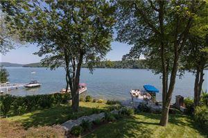 Photo of 94 North Lake Shore Drive, Brookfield, CT 06804 (MLS # 170000823)