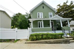 Photo of 52 Piedmont Street, Waterbury, CT 06706 (MLS # 170004829)