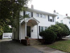 Photo of 132 Elm Street, New Haven, CT 06515 (MLS # 170001831)