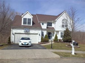 Photo of 85 Moss Glen, Middletown, CT 06457 (MLS # 170021832)