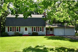 Photo of 29 Oxford Drive, Enfield, CT 06082 (MLS # 170000834)