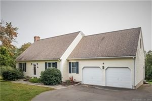 Photo of 20 Middlesex Avenue, Chester, CT 06412 (MLS # 170019835)